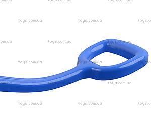Лопатка для снега, большая синяя, LBB, цена