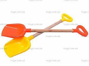 Лопатка для песочницы, 511, игрушки