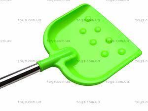 Лопатка для песочницы большая, 001-1, игрушки
