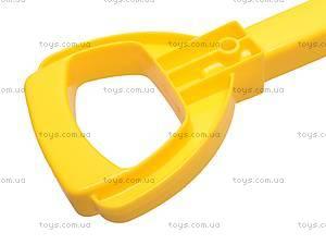 Лопатка для песочницы детская, 2148, фото