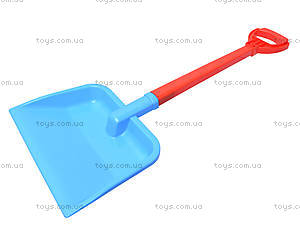 Лопатка для песочницы детская, 2148, магазин игрушек