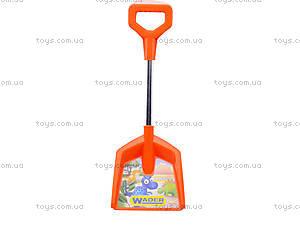 Детская лопатка для игры, 72350, купить