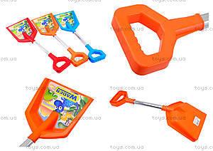 Детская лопатка для игры, 72350