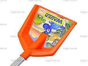 Детская лопатка для игры, 72350, игрушки