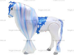 Интерактивная игрушка «Лошадь для принцессы», 229A, купить