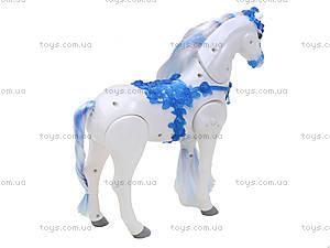 Интерактивная игрушка «Лошадь для принцессы», 229A, фото