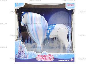Интерактивная игрушка «Лошадь для принцессы», 229A, отзывы