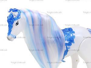 Интерактивная игрушка «Лошадь для принцессы», 229A, цена