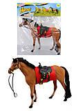 Лошадь фигурка, 40121, купить