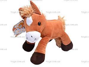 Лошадь «Булан», К127КА, фото