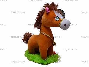Лошадь детская игрушечная, M-ZY1150B