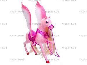 Лошадь детская «Пегас», 66301, купить