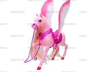 Лошадь детская «Пегас», 66301, отзывы