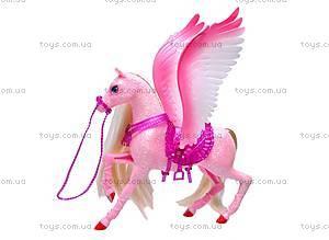 Лошадь детская «Пегас», 66301
