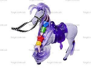Лошадь игрушечная, 661, магазин игрушек
