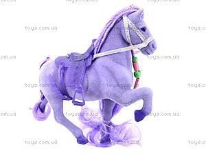 Лошадь игрушечная для детей, 3308, фото