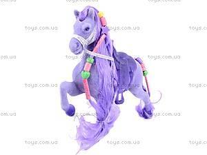 Лошадь игрушечная для детей, 3308, цена