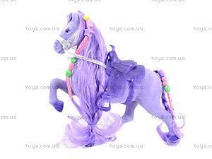 Лошадь игрушечная для детей, 3308, игрушки