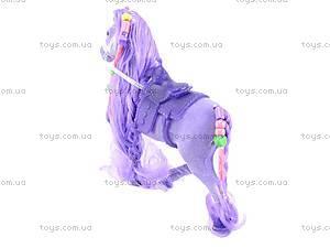 Лошадь игрушечная для детей, 3308, магазин игрушек