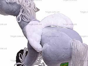 Лошадь игрушечная «Пегас», К127КС, фото