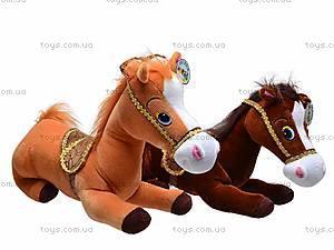 Лошадь плюшевая, M-ZY1177/60, купить