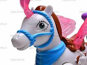 Лошадь с каретой, HD928-2, купить