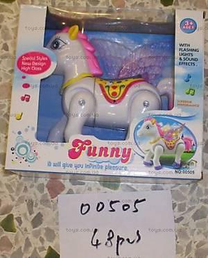 Лошадь с крыльями, 00505, купить