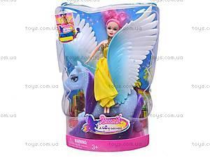 Лошадь с куклой, 66415