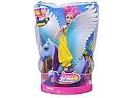 Лошадь с куклой, 66415, купить