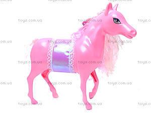 Лошадь с заколками, 6686-3, купить