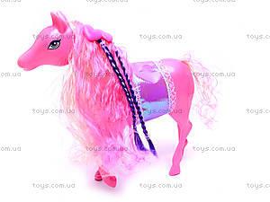 Лошадь с заколками, 6686-3