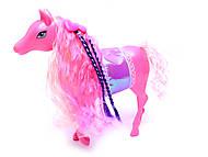 Лошадь с заколками, 6686-3, фото