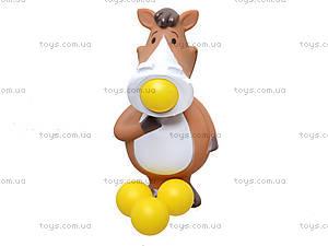 Игрушечная лошадь, стреляет шариками, WD163ABC, игрушки