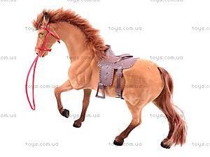 Лошадь «В мире животных», 321, детские игрушки