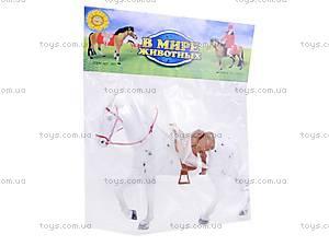 Лошадь «В мире животных», 321, toys