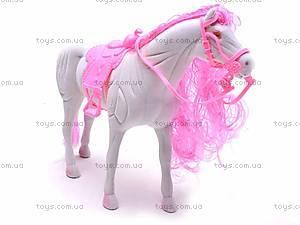 Лошадь велюровая, 329-2