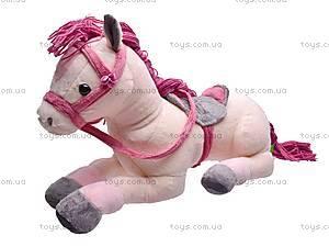 Лошадка «Анжела», лежачая, К327А, фото