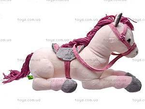Лошадка «Анжела», лежачая, К327А, отзывы