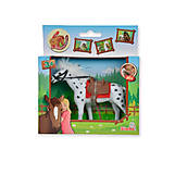 Лошадка чубарая, 432 5612-5, фото