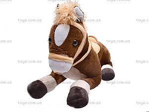 Лошадка детская «Юраш», К327С, купить