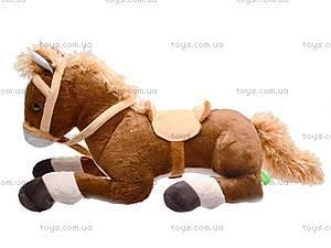 Лошадка детская «Юраш», К327С, отзывы