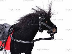 Лошадка для кукол, 324-2, фото