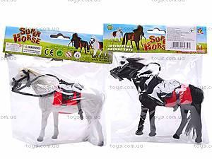 Лошадка для кукол, 324-2, игрушки