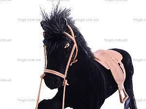 Лошадка игрушечная «В мире животных», 316, фото