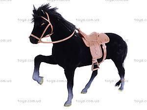 Лошадка игрушечная «В мире животных», 316, игрушки