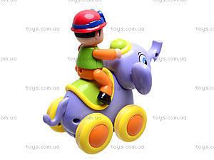 Инерционная лошадка «Веселые скачки», 9380, отзывы
