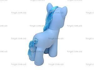 Лошадка пони для девочек, JY639, купить