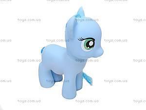 Лошадка пони для девочек, JY639, фото