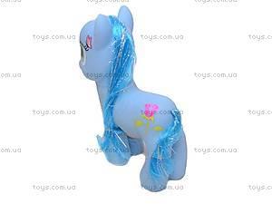 Лошадка пони для девочек, JY639, отзывы