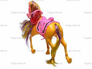 Лошадка с аксессуарами, 88001, купить
